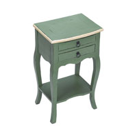 Sterling Bernadino End Table 6500514