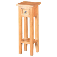 Signature 27 X 10 inch Honey End Table