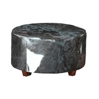Sterling Signature Stool in Cow Hide 6500538