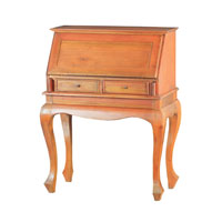 Sterling Signature Writing Desk in Light Honey 6500560