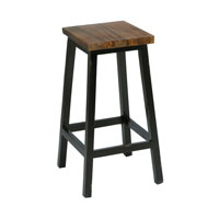 Sterling 6500563 Glendova 43 inch Bar Stool