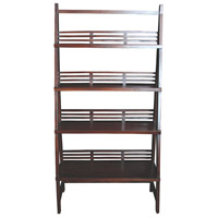 Sterling Signature Shelving in Mahogany 6500801