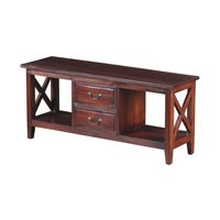 Sterling Signature Media Cabinet in Mahogany 6500810