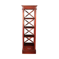 Sterling Signature Shelving in Mahogany 6500812