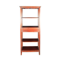 Sterling Signature Shelving in Mahogany 6500817