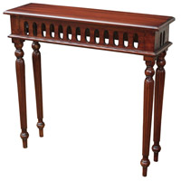 Sterling Signature Side Table in Mahogany 6500819
