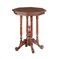Sterling Signature Accent Table in Mahogany 6500826