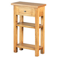 Sterling Signature Side Table in Scandanavian 6500830