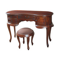 Sterling Signature Writing Desk in Mahogany 6500837