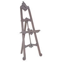 Signature Heritage Grey White Wash Easel