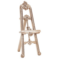 Sterling Signature Champagne Mini Mahogany Easel 7011-010