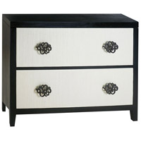 Olenska Dark Satin Chest