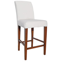 Sterling Couture Stool in New Signature Stain 7011-119