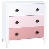 Sterling 7011-1662 Queen Of Connacht Pink Ombre Chest