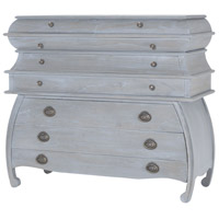 Sterling 7011-298 Durham Gravesend Grey Chest