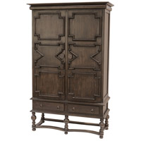 Tobin Heritage Grey Stain Chest