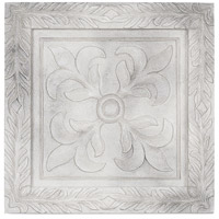 Navarre Warwick White Wall Decor, I