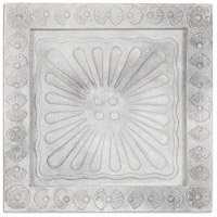 Navarre Warwick White Wall Decor in II, II