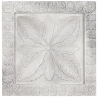 Navarre Warwick White Wall Decor in III, III