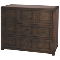 Sterling 7011-465 Gunnison Waterfront Grey Stain Chest