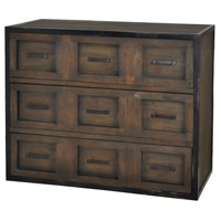 Sterling 7011-469 Astoria Waterfront Grey Stain Chest