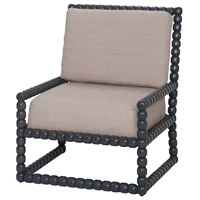 Sterling Montgomery Chair in Antique Smoke 7011-472