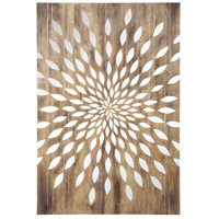 Yantra Natural, Clear Mirror Wall Decor