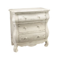 Sterling Industries Bleached Boudoir Chest 84-0421