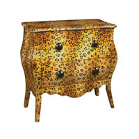 Sterling Industries Leopard Chest 84-4001