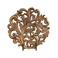 Sterling Industries Acanthus Charger Decorative Accessory 87-0547