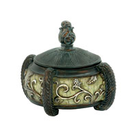 Sterling Industries Bordeaux Box Decorative Accessory 87-0633