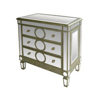 Sterling Industries Ritz Chest 88-1519