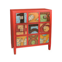 Sterling Industries Elementary Chest 88-3180