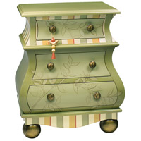 Sterling Industries Lark And Vine Chest 88-3183