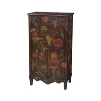 Sterling Industries Floral Credenza in Floriano 88-9007