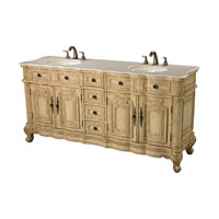 Sterling Signature Vanity Unit in Antique Cream 88-9011