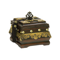 Sterling Industries Camelot Box Decorative Accessory 89-2263