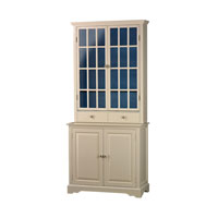 Sterling Kitchen Unit Cabinet in Antique Cream 89-8020