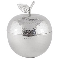 Sterling 8900-005 Pippin Nickel Container, Apple