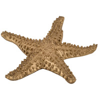 Sterling 8903-026 Signature 15 X 3 inch Starfish Sculpture