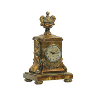 Sterling Industries Barcelona Mantle Clock 91-1548