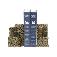Bookends 7 X 4 inch Bookend