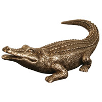 Sterling Industries Gator Box Decorative Accessory 91-3663