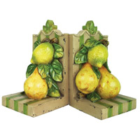 Sterling Industries Le Jardin Bookends Decorative Accessory 93-0725