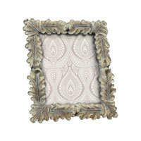 Sterling Industries Florintine Scroll Picture Frames Large in Inperial Silver 93-19199