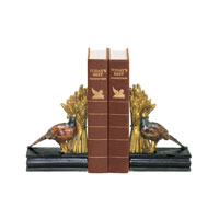 Sterling Industries Pair Harvest Bookends Decorative Accessory 93-3555