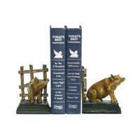Sterling 93-4031 Bookends 10 X 4 inch Bookend photo thumbnail