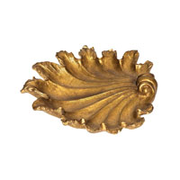 Sterling Industries Fan Shell Dish Decorative Accessory 93-4449