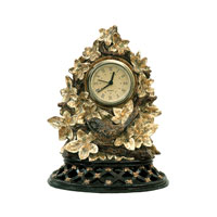 Sterling Industries Ivy Finch Clock 93-5018