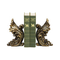 Sterling Industries Pair Gothic Gargoyle Bookends Decorative Accessory 93-5527